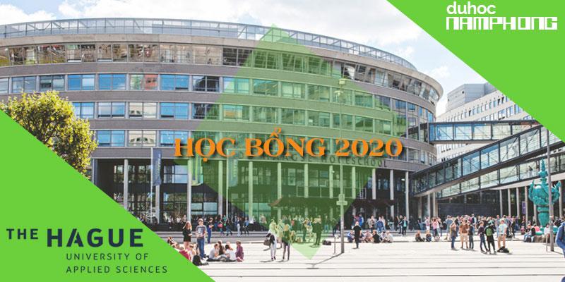 Học bổng 2020 trường Đại học Hague Hà Lan