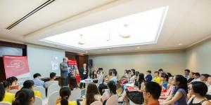Tư vấn du học Úc thời 4.0 - Ứng dụng big data trong tư vấn và lựa chọn trường