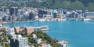 Wellington NZ