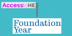 Chương trình Dự bị Đại học: Khóa học Access và Foundation