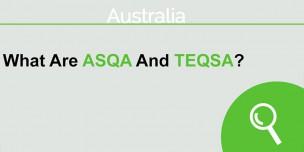 Các tổ chức đánh giá chất lượng giáo dục Đại học Úc