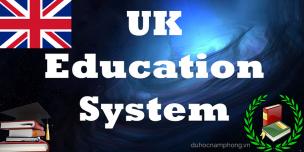 Hệ thống giáo dục bậc Phổ thông Trung học tại Anh quốc
