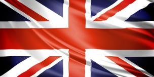 Sơ lược về Vương Quốc Anh