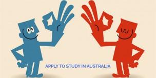 Các bước nộp hồ sơ du học Úc