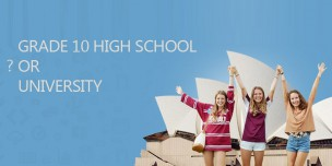 Có nên cho con đi du học Úc từ lớp 10?
