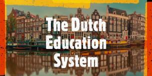 Sơ đồ hệ thống giáo dục ở Hà Lan