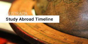 Mất bao lâu để làm hồ sơ đi du học Úc?