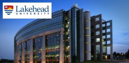 """Phỏng vấn học bổng """"khủng"""" trực tiếp với đại diện trường Đại học danh tiếng Lakehead University"""