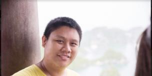 Nguyễn Ngọc Toàn – Đạt bằng giỏi Canada – MBA tại University Canada West