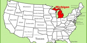 Du học Mỹ tại tiểu bang Michigan