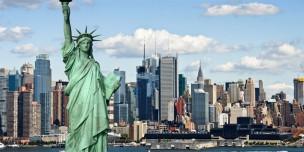 10 thành phố nổi tiếng nhất nước Mỹ