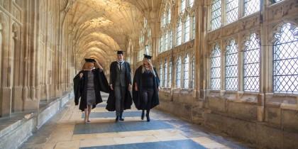 Du học Anh - Cập nhật học bổng thạc sỹ cho kỳ mùa xuân 2020