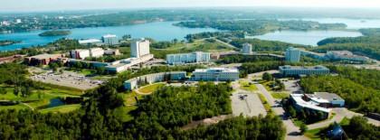 Du học Canada 2019 – Cơ hội học bổng lên tới $60,000 ngay tại tỉnh bang Ontario