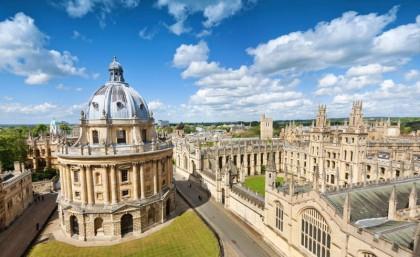 Du học Anh với trường nội trú quốc tế top 30 học bổng 70%