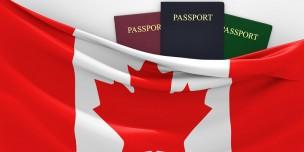 Con Du học Canada – Bố mẹ có visa 10 năm