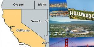 Du học Mỹ tại tiểu bang California