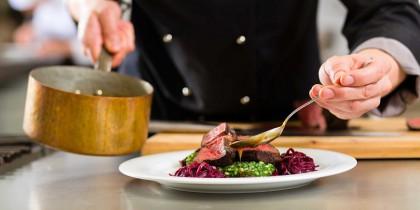 Du học nghề đầu bếp ở Canada với cơ hội định cư cao...