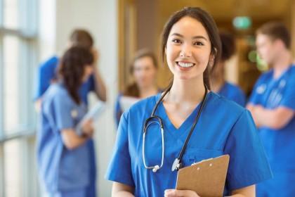 Du học ngành y tá điều dưỡng, trợ lý nha sĩ tại Canada...