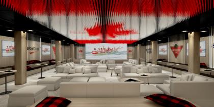 Du học ngành Thiết kế nội thất ở Canada