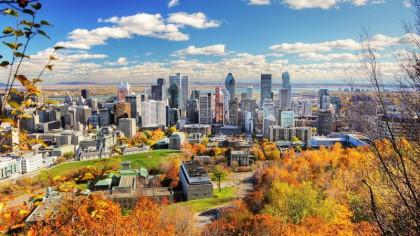 Du học tại miền đông Canada: Ontario, Quebec và các tỉnh bang Atlantic với nhiều suất học bổng và thực tập hưởng lương.