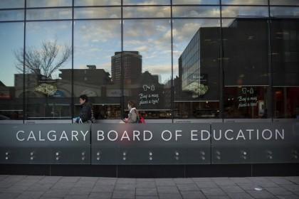 Giới thiệu các Trường trung học trong Hội đồng trường CBE (Calgary Board of Education)