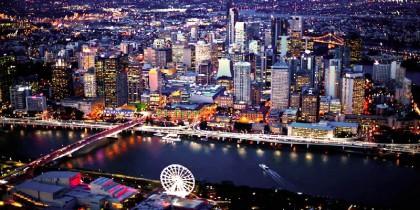 Đặc điểm 4 thành phố lớn của Úc