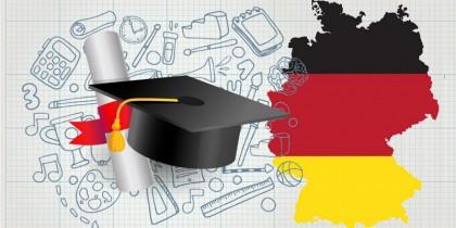 Du học Đức - Vị thế đang lên