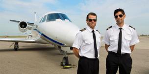 Du học ngành phi công tại Canada