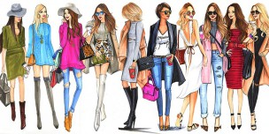 Du học ngành Thiết kế thời trang ở Canada