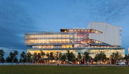 Sự kiện gặp gỡ đại diện trường George Brown College – Du học Canada