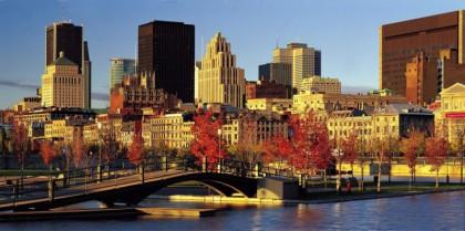 Giao lưu với du học sinh tại Quebec – một trong những tỉnh...