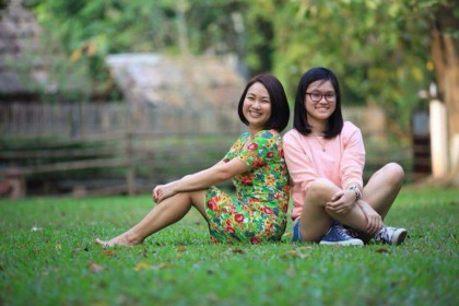Hoàng Hà My – Cô gái xinh đẹp Hà Thành đã chính thức trở thành du học sinh Canada với ngôi trường trong mơ Calgary Board of Education