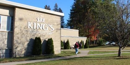 Vào Đại học Top 5 Canada không khó – King's University College – Western University