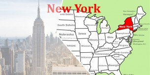 Du học Mỹ bang New York
