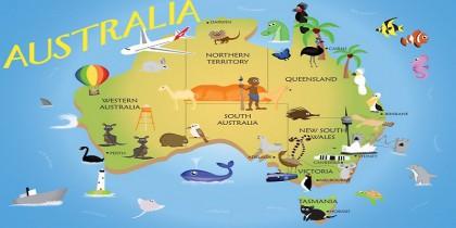 Du học Úc: Đặc điểm khác biệt giữa các thành phố lớn tại...