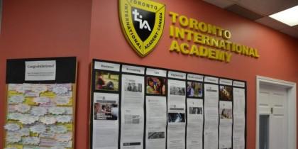 Du học THPT Canada – Toronto International Academy (TIA) – Ngôi trường coi...