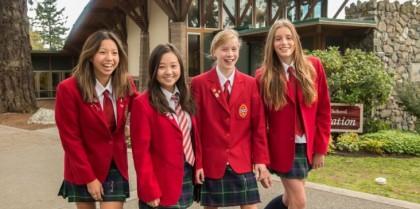 Du học Canada - Những tiêu chí cơ bản khi chọn trường THPT
