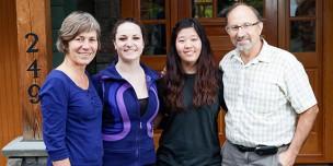 Tìm nhà ở Canada – Thử thách đầu tiên cho người mới sang