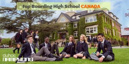 Top những trường Trung học đắt đỏ nhất Canada