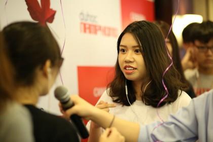 Trần Lan Chi – Cô gái tài năng nhận tấm vé VÀNG vào 5 trường đại học TOP 10 Canada