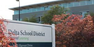 Giới thiệu các trường Trung học thuộc Hội đồng trường Delta School District, British Columbia