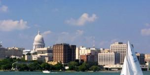 Du học tại tiểu bang Wisconsin, Mỹ