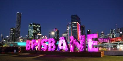 Du học Úc tại Thành phố công nghệ Brisbane, Queensland
