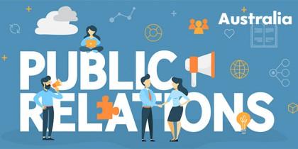 Chọn ngành du học úc - Không thể bỏ qua ngành Quan hệ công chúng