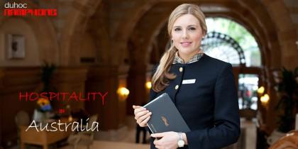Du học Úc ngành Quản trị Khách sạn và Du lịch -  các trường hàng đầu