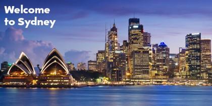 Du học Úc: Những điểm thăm quan hấp dẫn tại Sydney