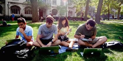 NOTE: GPA không phải là yếu tố duy nhất quyết định đến thành công của bộ hồ sơ du học Đại học Mỹ