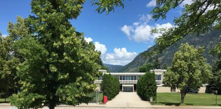 Tư vấn du học Canada trực tiếp tại TP HCM cùng Trường Selkirk College- Trường Cao đẳng chi phí rẻ tại Canada