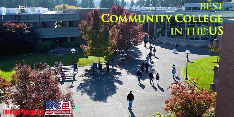 Danh sách các trường cao đẳng cộng đồng ở Mỹ – Community College