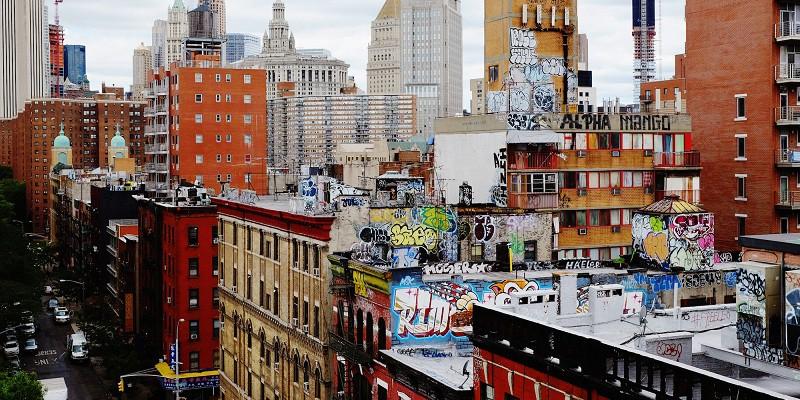Du học Mỹ – Tìm kiếm nhà ở dễ dàng ở New York nhờ Streeteasy